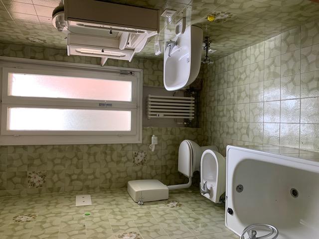 Appartamento 3 camere - Zona Villaggio (11)
