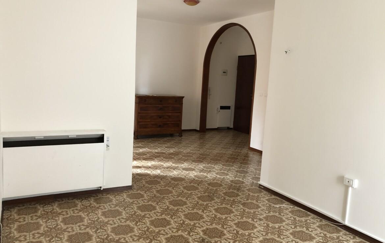 Appartamento 3 camere- Q.re Campanella