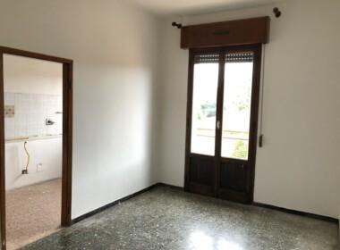 Appartamento 2 letto + studio Cappuccini (9)