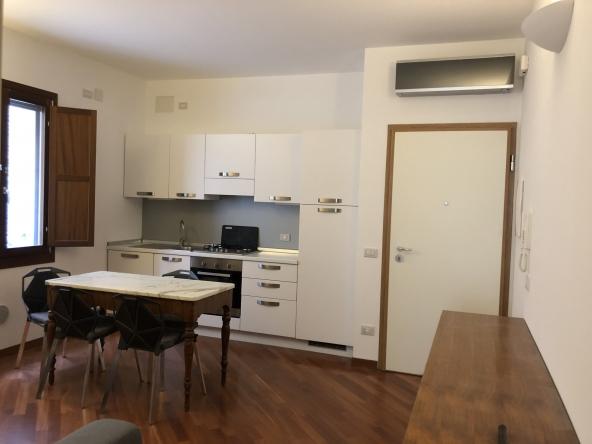 Appartamento bilocale - centro storico